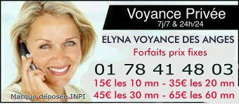 Forfaits angèle voyance