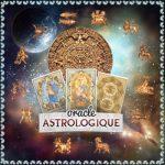 Oracles astrologique - tarots et oracles gratuit