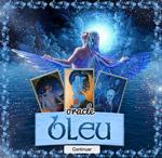 oracle bleu - tarots et oracles gratuit