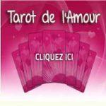 Tarot amour tirage gratuit -