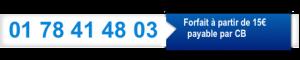 Numéro de téléphone pour joindre les voyants pour des consultation à 15 euros