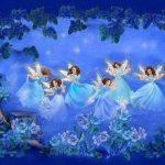 Découverte des fées par les soeurs Cottingley - La vraie histoire des fées