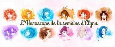 L'horoscope détaillé de la semaine