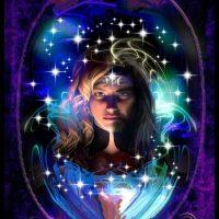 l'astrologie en ligne : Le plus beau jeu de tarot Tzigane esmeralda